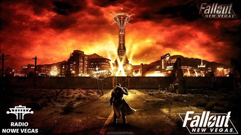 (Fallout: New Vegas) Radio Nowe Vegas - Johnny Guitar - Peggy Lee