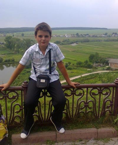 Владислав Чирук, 23 июня , Москва, id200869077