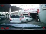 Ежедневная подборка ДТП и аварии за 12 июня 2014