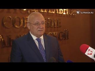 Анатолий Бакаев_ «Граждане сделали выбор, и мы должны его уважать»