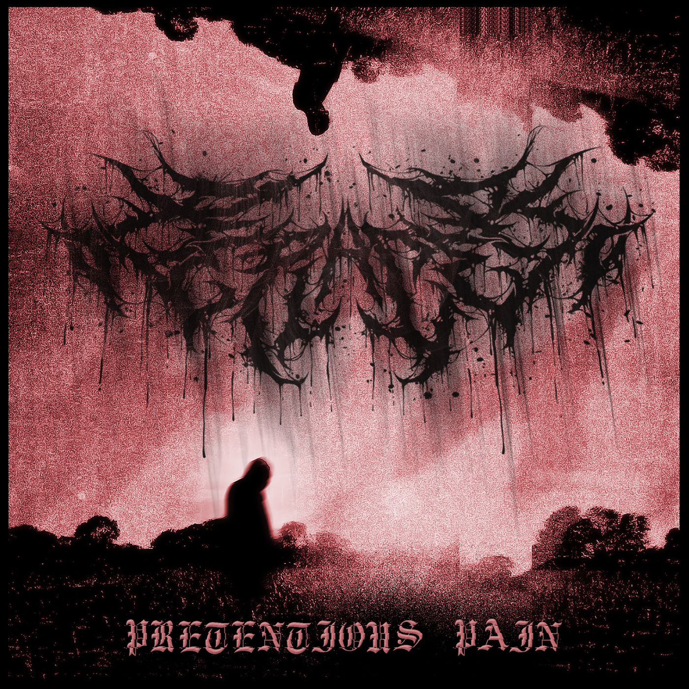 Replacer - Pretentious Pain [EP] (2019)