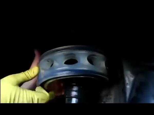 Амортизирующие Подушки! Impact Protection инструкция по установке - YouTube