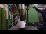 Can you crush blender or blend hydraulic press-