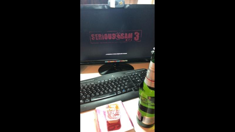 6-Продолжаем Serious Sam 3 BFE Deluxe Edition