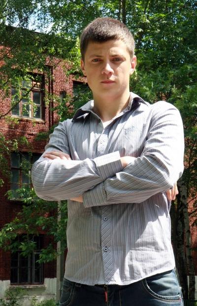 Алексей Горчаков, 12 апреля 1991, Вологда, id28200103