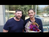 поздравляем футболиста сборной России Артёма Дзюба,с Днём рождения!