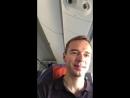 Хабаровск. В самолете. Вылетаю в Москву!)