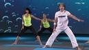 Online Fitness I Bodyshaping I The Flow Episode II Folge 1
