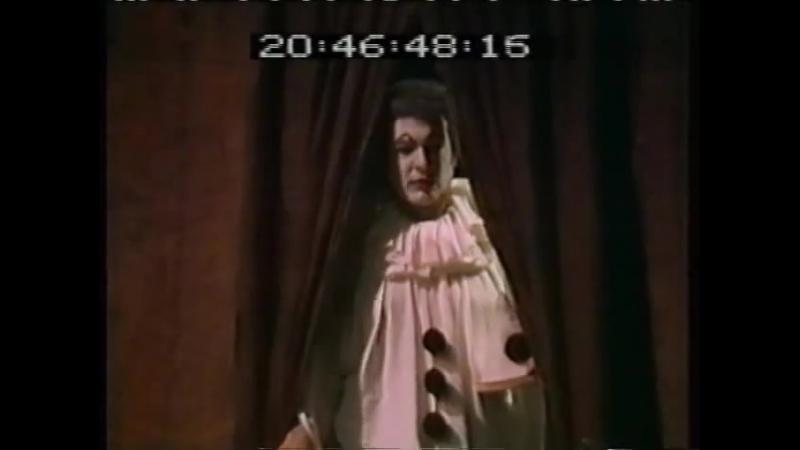 Pagliacci - Plácido Domingo, Maliponte, Glossop, Allen, Egerton, Stapleton, ROH 1976