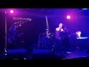 Группа «Чайка» - Мосты. Концерт в клубе «Glastonberry» 21/09/18