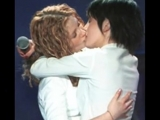 Tatu kiss - Beautiful World