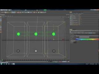 Cinema 4d tutorial turbulenceFD for beginners part 1