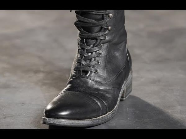 Уход за кожей, обработка кожи сапог, берц, туфли, ботинок! Лучшее средство!