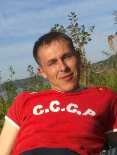 Артём Кочнев, 4 апреля 1986, Ижевск, id208348544