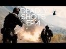 Battlefield 4 Ryydytys Deadly Shots Ep 4