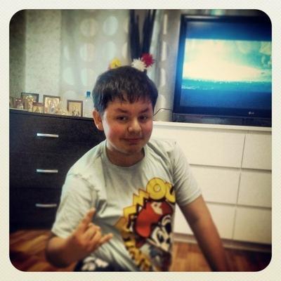 Олег Шаран, 29 июня 1998, Камень-Каширский, id137695399