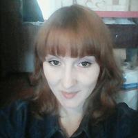 Анкета Карина Чупрова