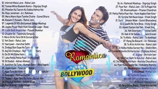 TOP 50 Heart Touching Songs 2018 || Romantic Hindi Love Songs || Best Bollywood Romantic