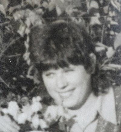 Людмила Петрова, 27 августа 1986, Саяногорск, id144316351