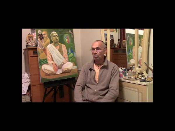 Прабхупада основал международное общество сознания kill you