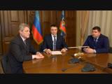 На Донбассе подвели итоги выборов | 12 ноября | Вечер | СОБЫТИЯ ДНЯ | ФАН-ТВ