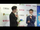 180326 EXO Lay Yixing @ `The 25th Annual Chinese Top Ten Music Awards` Interview