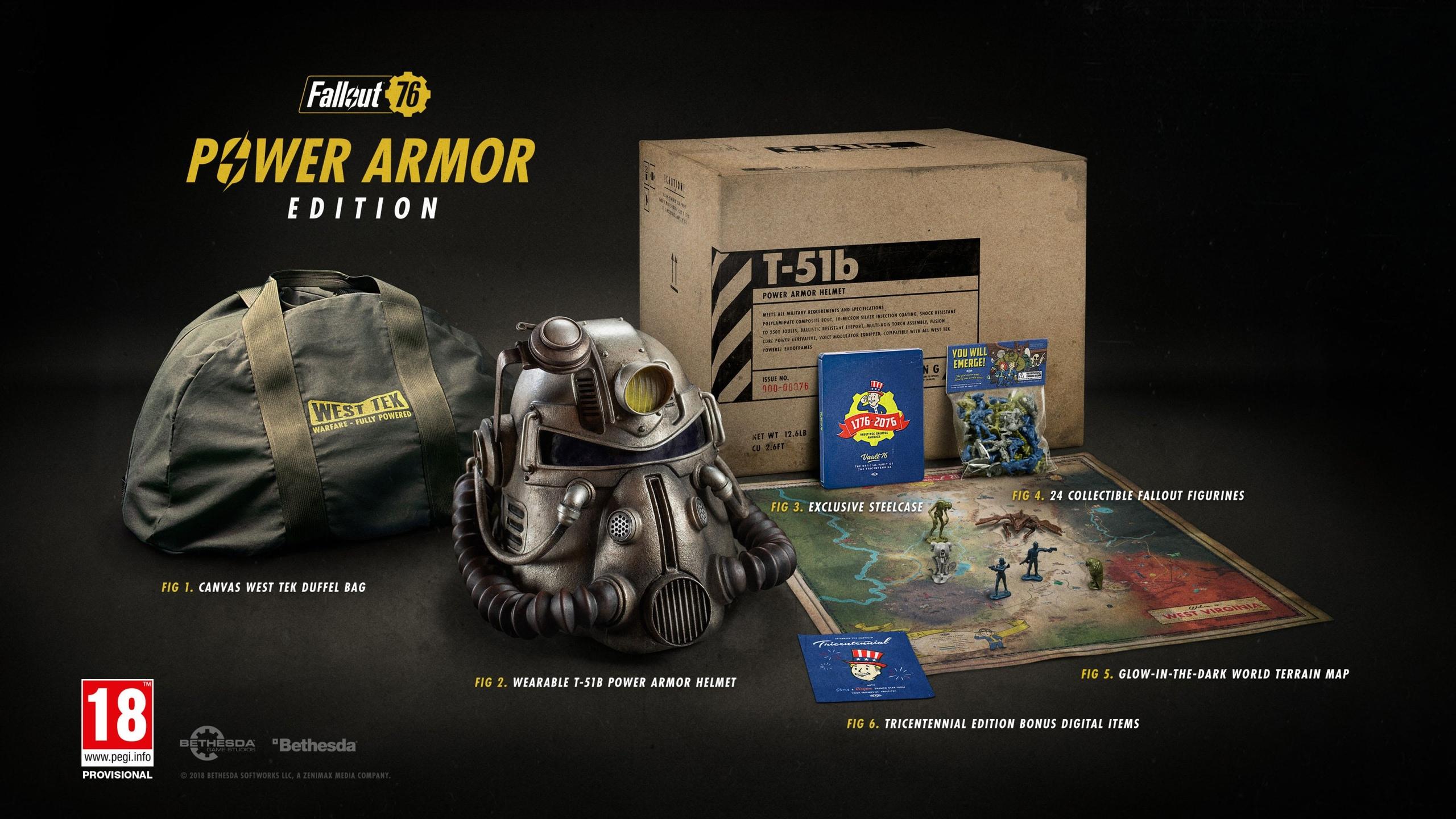Игроки высмеяли компенсацию, которую предложила Bethesda после скандала с сумкой из коллекционного издания Fallout76