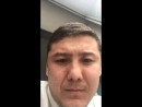 Kazbek Akmaliev — Live