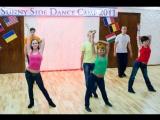 Sunny Side 2011. Сборная России по диско-свингу