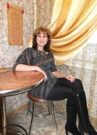 Елена Евстропова, 8 июля , Москва, id208341319