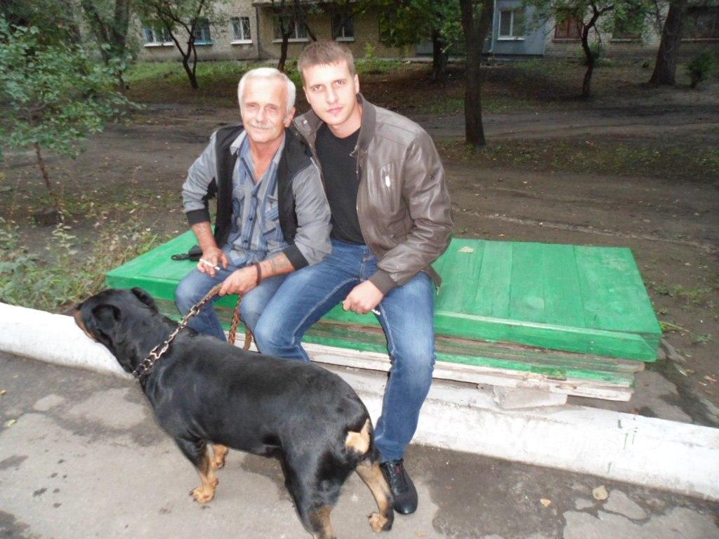 Алексей Юрьев, Михайловка - фото №14