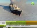 В Сабетту направляются два новых танкера для перевозки СПГ