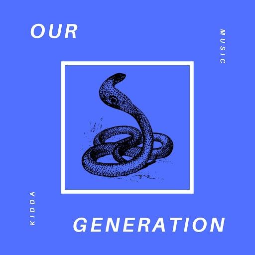 Kidda альбом Our Generation