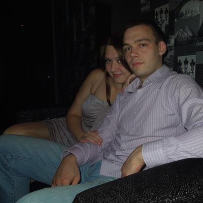 Яна Полубоярцева, 13 февраля 1990, Томск, id21874729