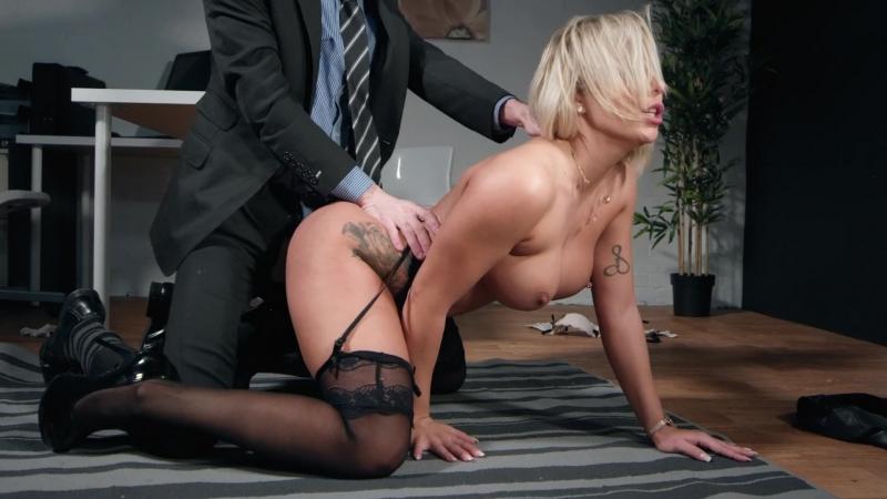 Lilli Vanilli Danny D HD 1080, All Sex, Big Tits, Blonde,