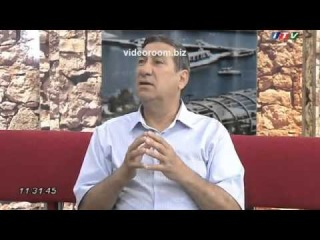YENI GUN ARIF QULIYEV NIYAMEDDIN MUSAYEV 29.05.2014