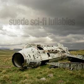 Suede альбом Sci-Fi Lullabies
