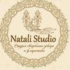 Natali Studio. Свадебная флористика и декор