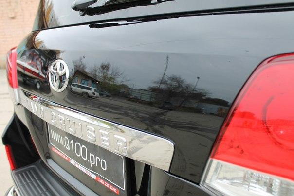 [Q100-РЕКОМЕНДУЕТ]  Безопасная мойка автомобилей от OPT.