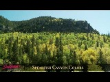 South Dakota: Spearfish Canyon Colors