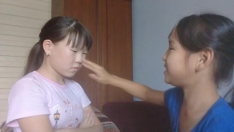 Девчачья дружба