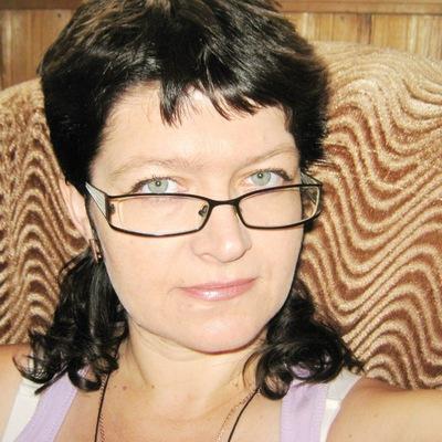 Ольга Головизнина, 13 августа , Вятские Поляны, id134523314