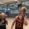 """Вовк Денис тренер / спортсмен on Instagram: """"🔥Скоро на FITSTARS LIFE выйдет бомбовый выпуск про баскетбол , зарубились в баскет с @skystarbasketb..."""