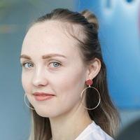 Дашечка Лесова-Григорьева