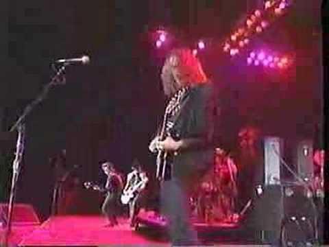 Joan Jett - I Wanna Be Your Dog (Live)