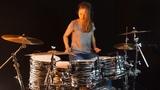 My Hero (Foo Fighters) drum cover by Sina
