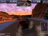 Need For Speed III - Hot Pursuit - Lost Canyons