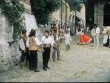 Узник Замка Иф. 1989. фильм 1  серия 2 СССР. фильм приключенческий