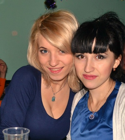 Екатерина Михайлова, 15 августа , Сыктывкар, id21412317