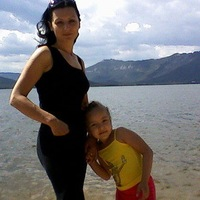 Сухарева Татьяна